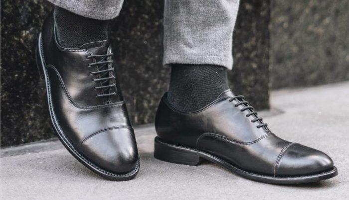 کفش مردانه آکسفورد