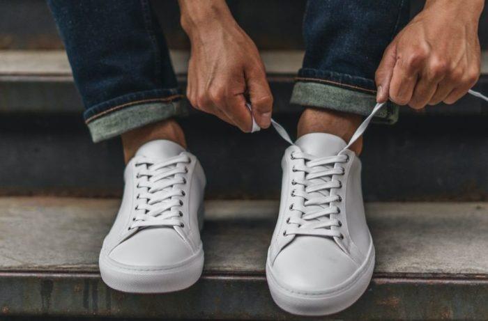 کفش اسنیکر مردانه