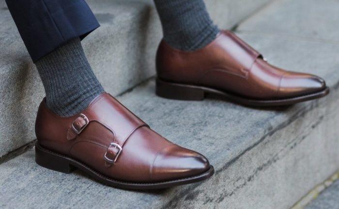از تاثیر کفش مردانه در استایل آقایان چقدر می دانید؟