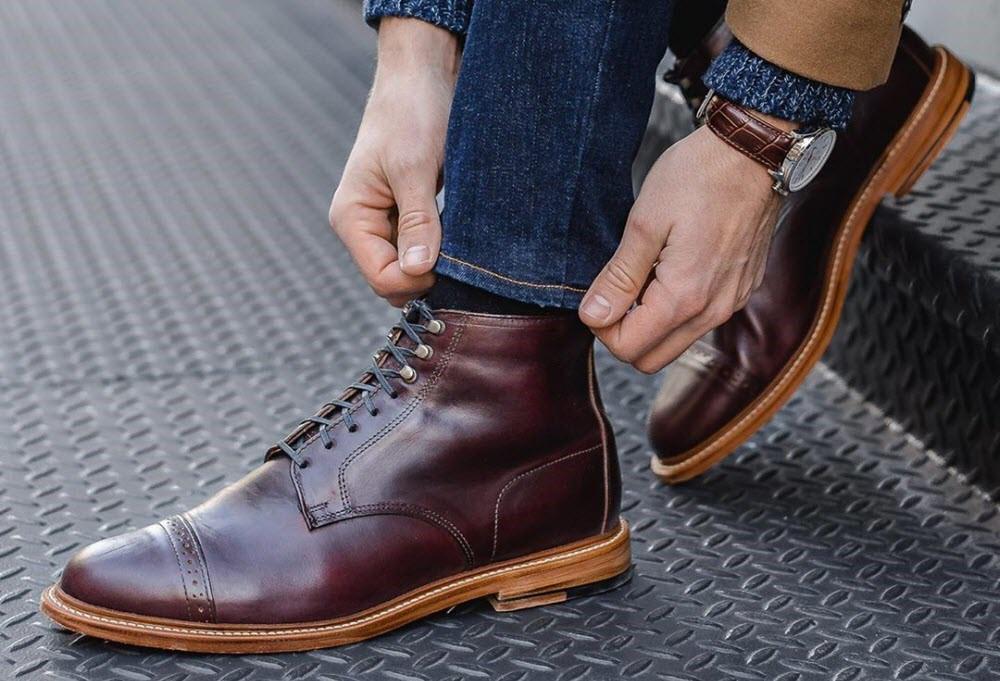 بهترین برند کفش دنیا