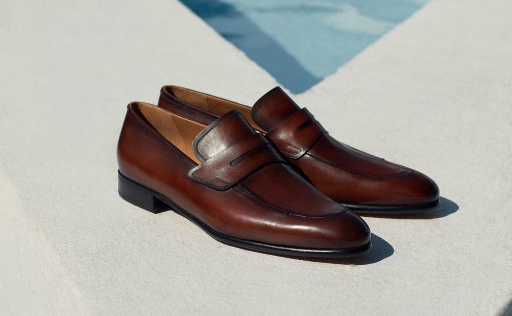 بهترین برند کفش برلوتی