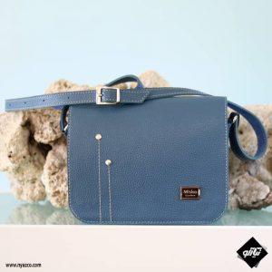 کیف چرم زنانه پالیز
