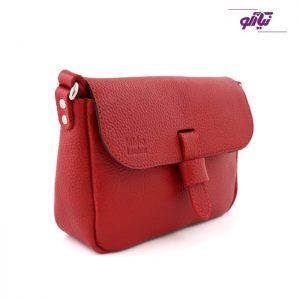 خرید کیف دوشی چرمی زنانه مدل تانیا کد R413