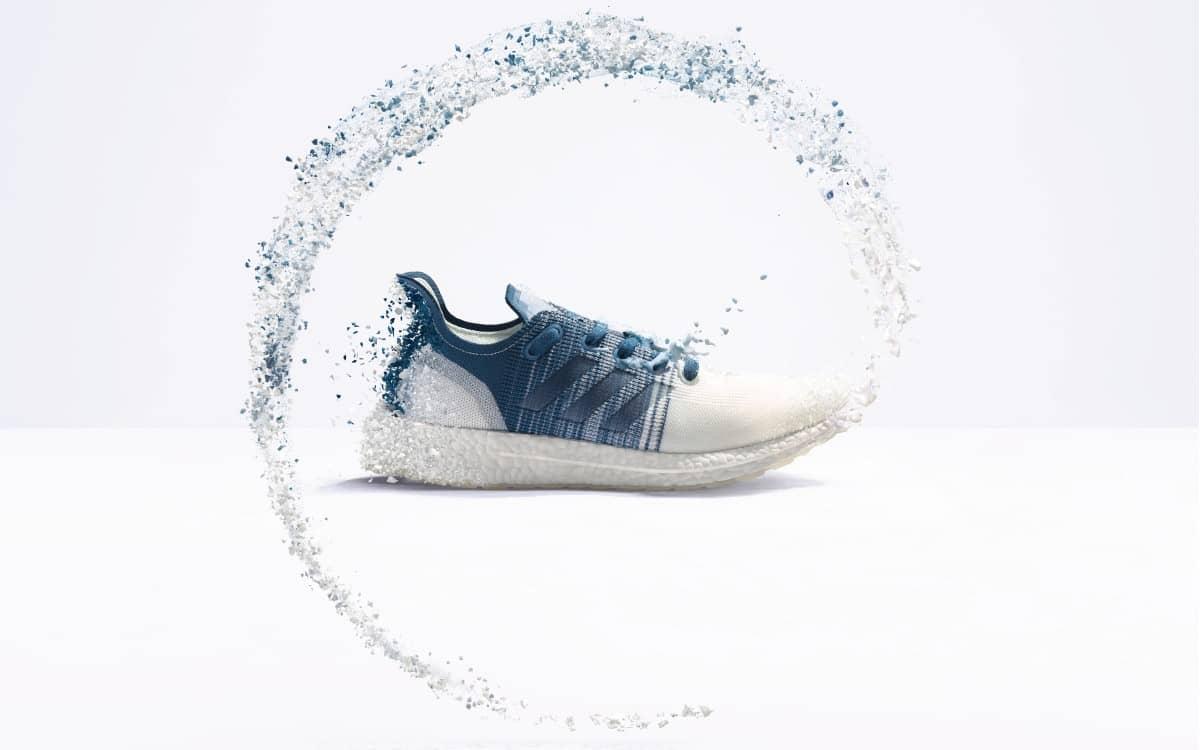 نسل جدید کفش های آدیداس