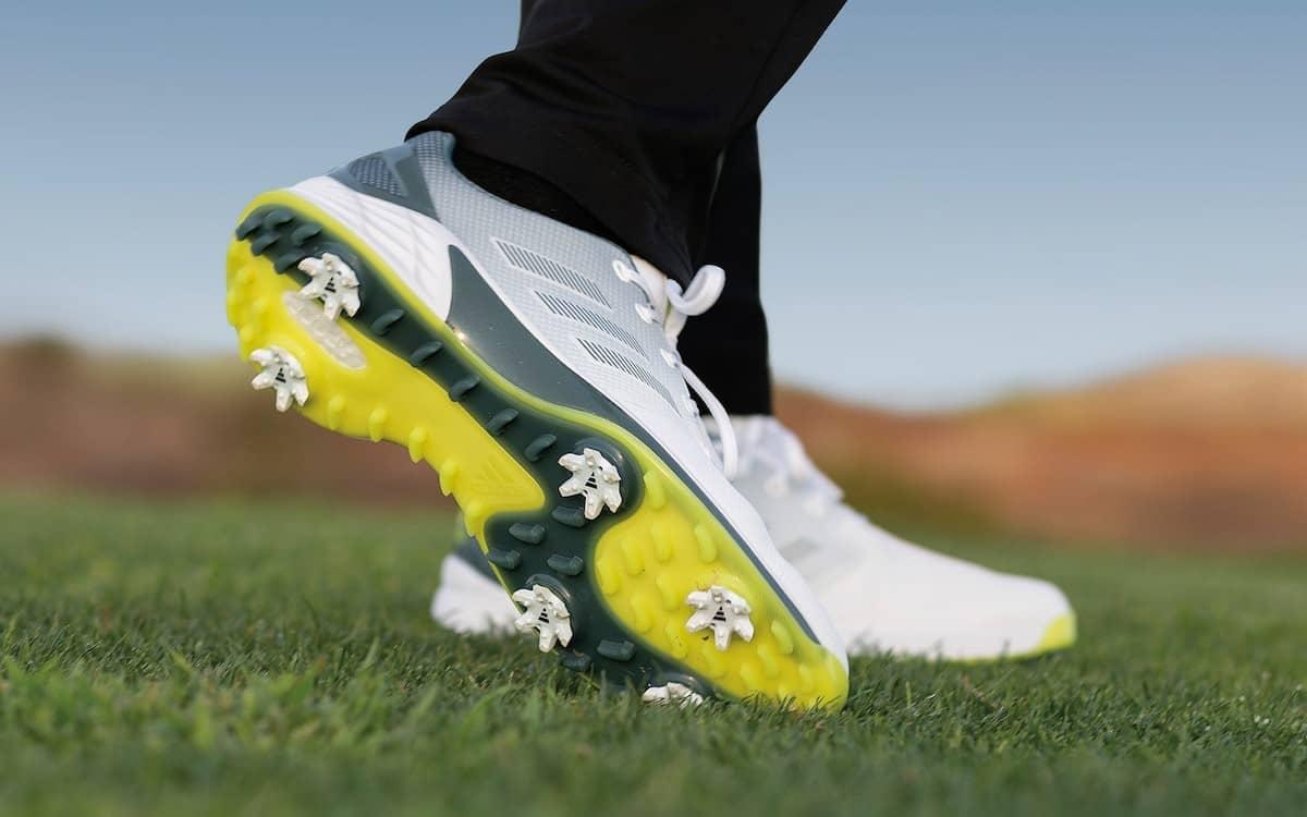 کفش های مخصوص گلف آدیداس