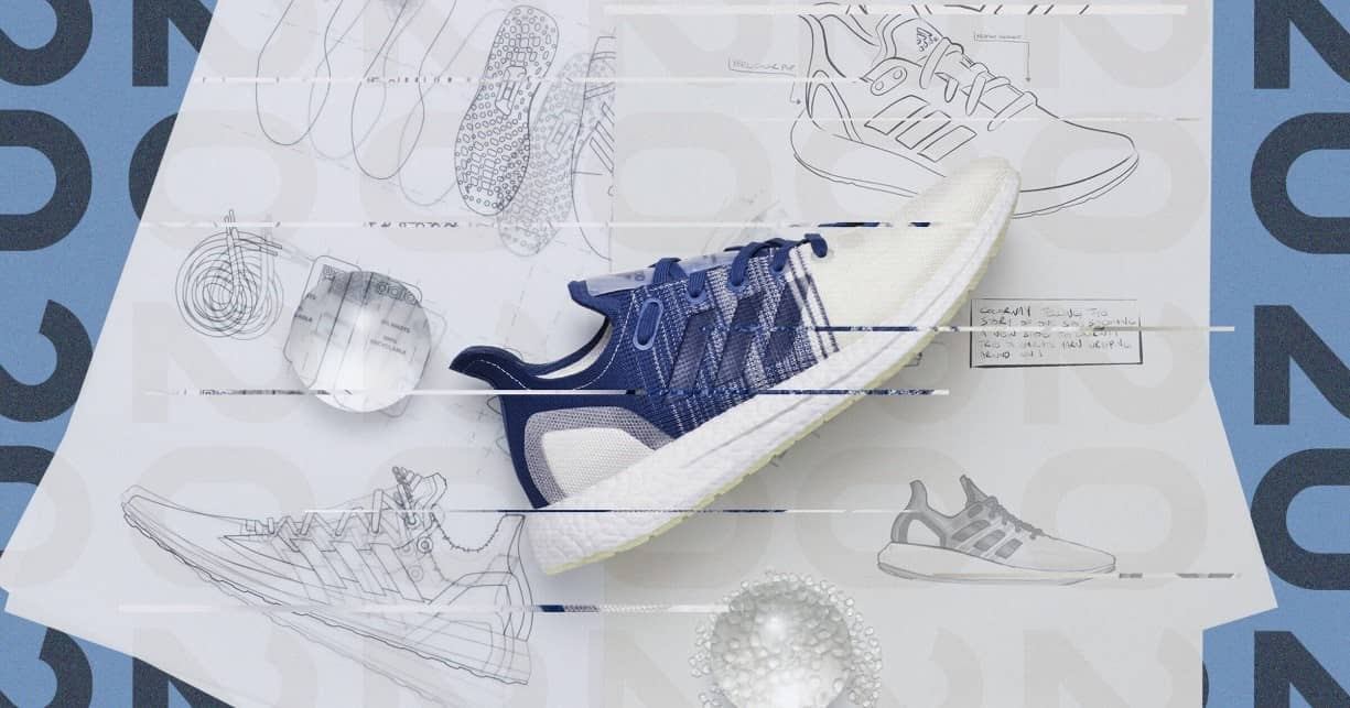 برترین فناوری های تولید کفش در سال 2021