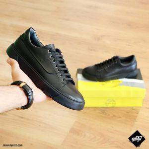 کفش چرم مردانه ونس 192